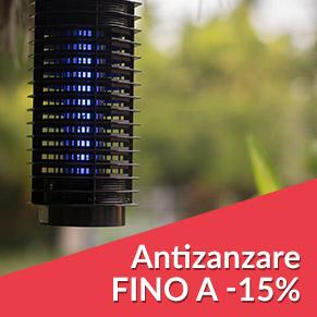 Antizanzare