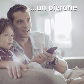 Pigrone