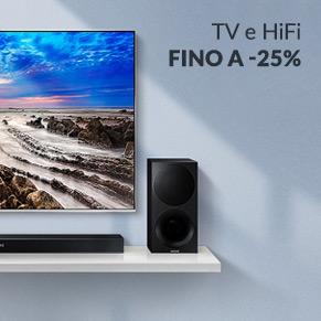 TV e HiFi
