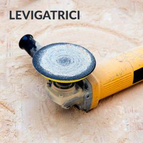 Levigatrici