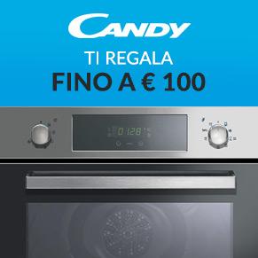 Candy ti regala 100 Euro