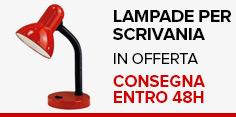 Lampade-ufficio