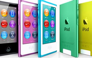 iPod-Nano