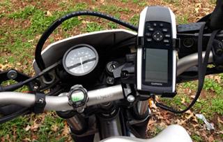GPS-Portatili