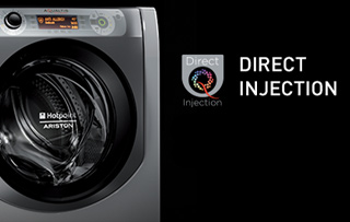 Direct-Injection