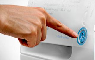 Funzione-Push-&-Wash-Overlayer