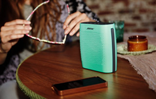 Speaker-iPod