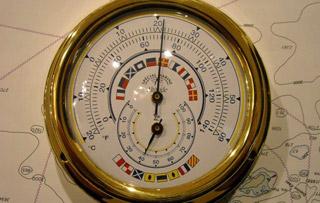 Strumentazione-Metereologica