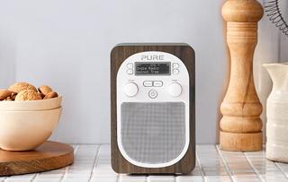 Linea-Radio-Evoke-D2