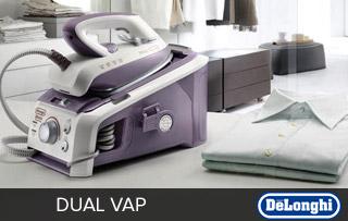 Dual-Vap