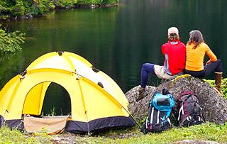 Escursioni-e-Campeggio