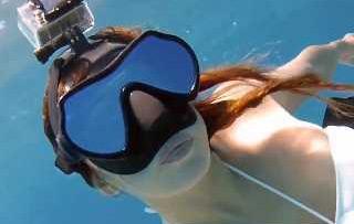 Action Camera Subacquea : Acquista tutti gli accessori per la tua action cam su eprice