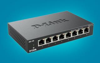 Networking-Dlink