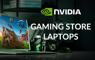 Nvidia-Laptop-gaming