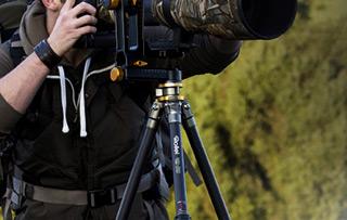 Cavalletti-fotocamere
