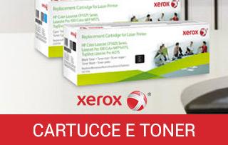 Toner-Xerox