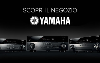 Negozio-Yamaha