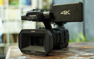 Panasonic-4KUltra-HD