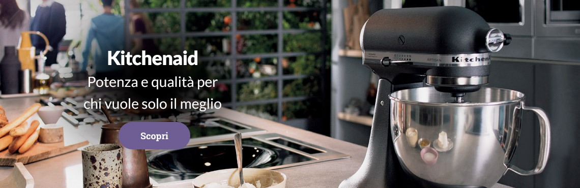 Telone 4 HP - Kitchenaid