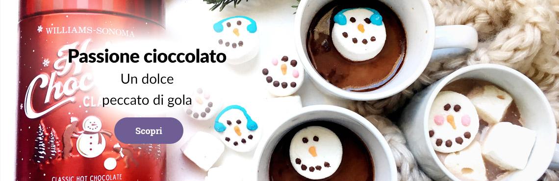 Telone 2 HP - Passione cioccolato