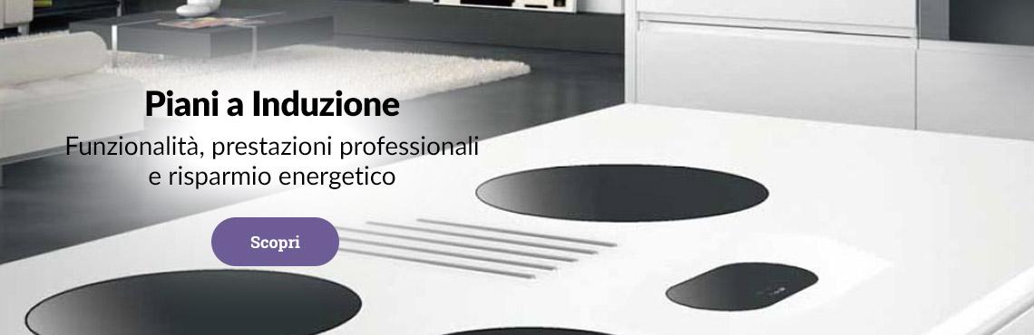 Telone 3 HP - Piani a Induzione
