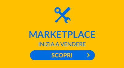 Marketplace lavora con noi