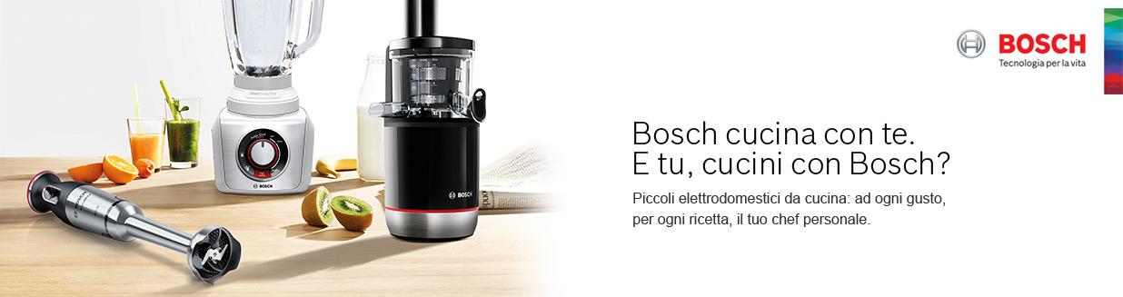 Best Bosch Piccoli Elettrodomestici Da Cucina Pictures - House ...