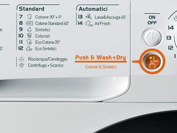 INDESIT - Lavasciuga XWDA 751280X W Innex Capacità Lav / Asc 7/5 Kg ...