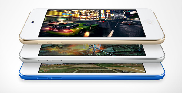 iPod Touch 6 generazione