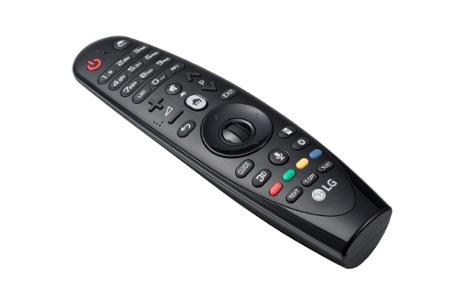 TV OLED LG Serie 9