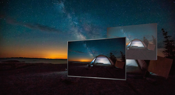 panasconic TV
