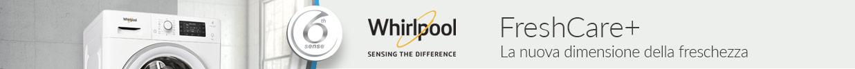 Whirlpool Fresh Care
