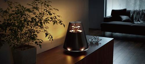 Yamaha Speaker Relit LSX170