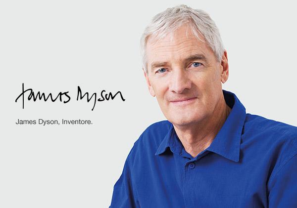 Dyson Allergy Campaign