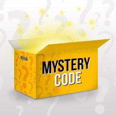 Promo Mystery Code