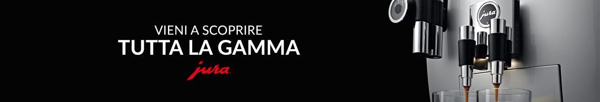 Gamma Jura Caffè