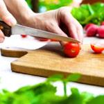 Coltelli per verdure