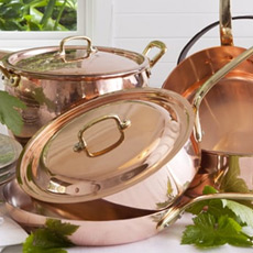 Ruffoni Specialty Cookware