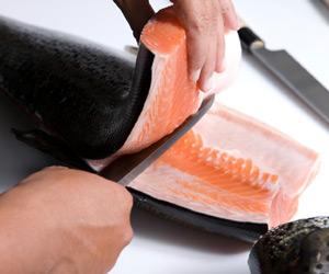Coltelli per pesce