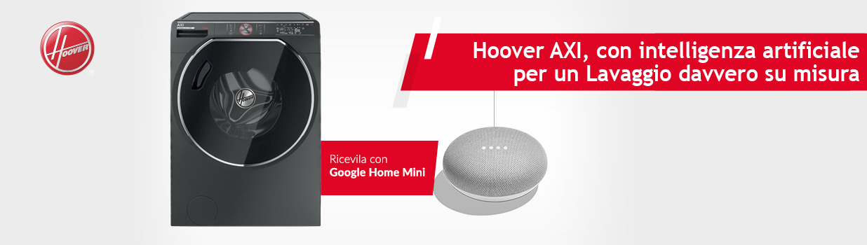 Hoover Axi