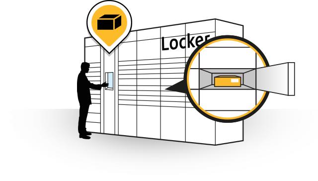 Anteprima Locker