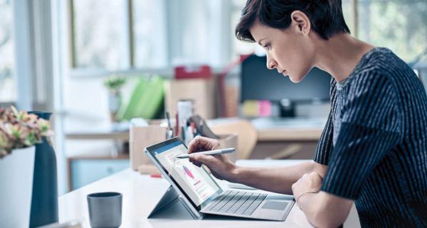 Microsoft Surface Pro4