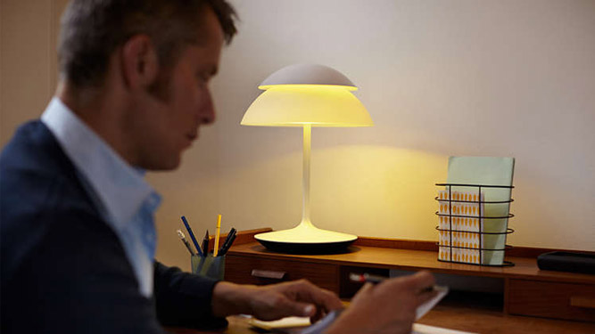 Philips hue l illuminazione a led per la tua smart home monclick