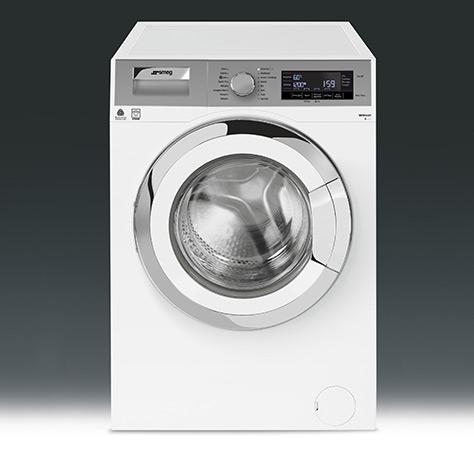 Nuove lavatrici e asciugatrici Smeg