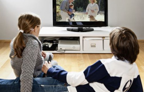 TV: le dimensioni giuste per la tua cameretta