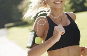 Accessori per fare fitness divertendoti