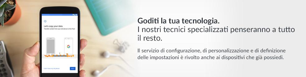 Servizio Start&Go