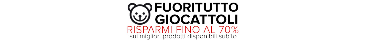 Outlet Giochi