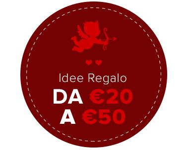 Da € 20 a € 50