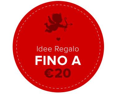 Fino a € 20